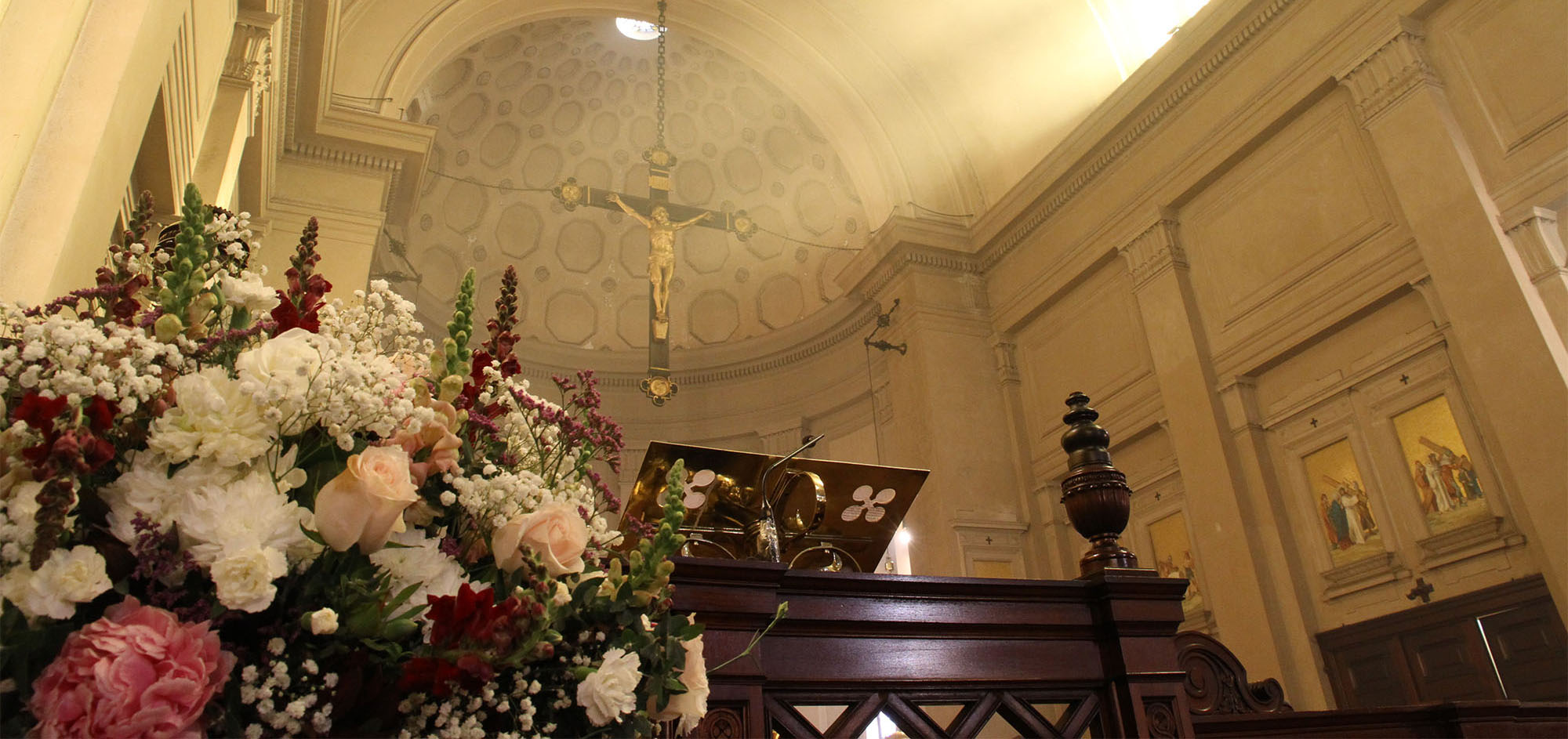 Mass Propers of the Season – Maternal Heart of Mary