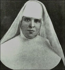 Mother Xavier