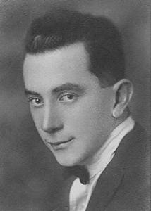 Mr E. F. O'Brien