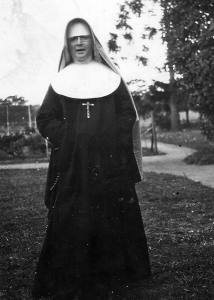 Rev Sr Ephrem (LCM)