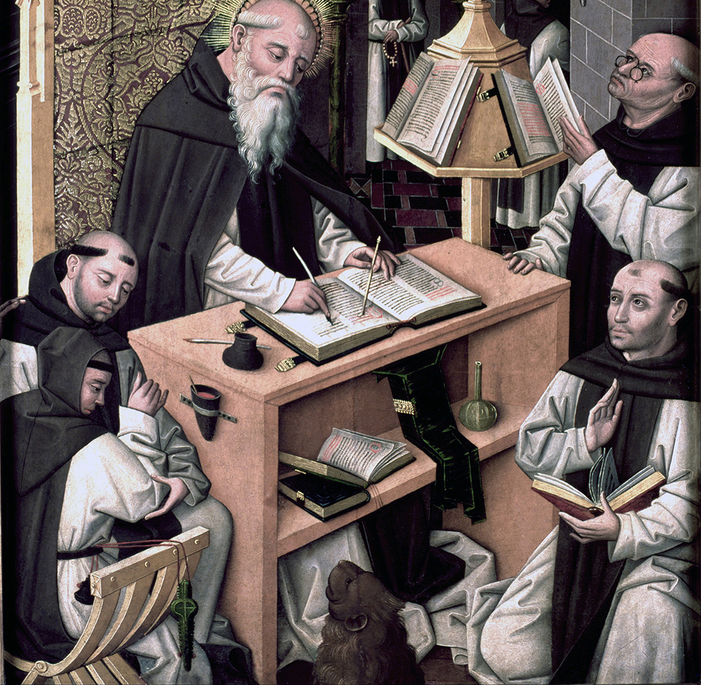 Master_of_Parral_-_St_Jerome_in_the_scriptorium_-_Google_Art_Project 3