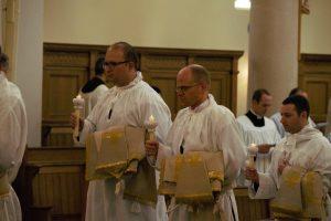 Diaconal Ordination 2019
