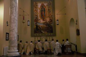 OLOG Seminary